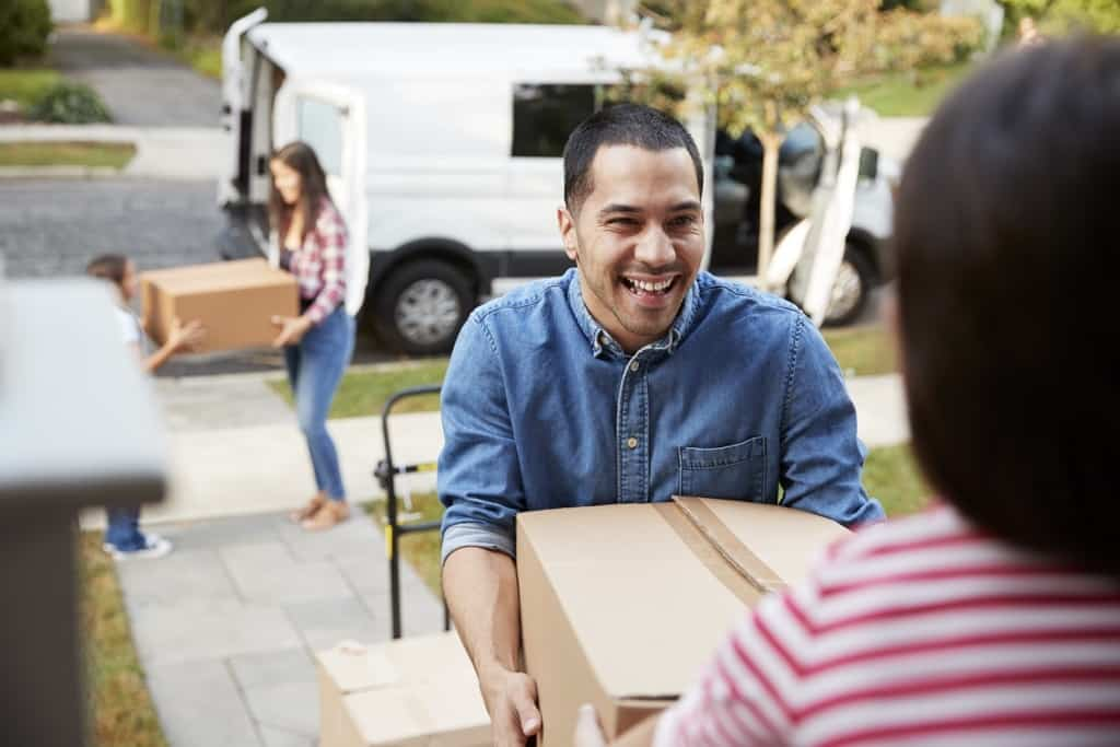 Tired of depending on your friends and family to help you move?